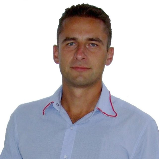Adam Marcińczak