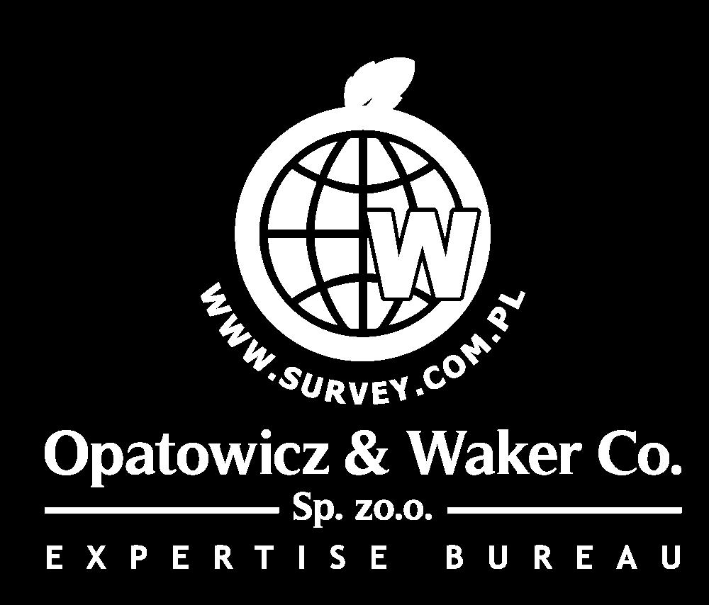 Opatowicz & Waker Co. Logo